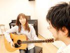 フォークギター・エレキギター