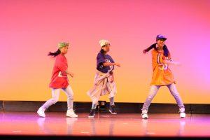 スタジオ・エル音楽祭2017 バレエ&ダンス発表会ご報告