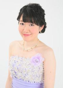 新任ピアノ講師【住元美穂先生】