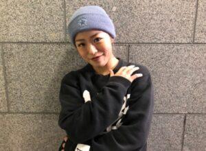 新任ダンス講師【kaede先生】