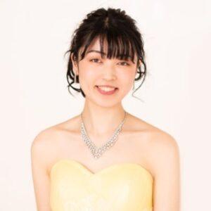 新任ピアノ講師【青山理紗子】